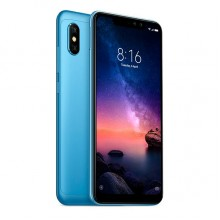 Xiaomi Redmi Note 6 Pro 3/32GB Blue (Голубой) Global Version