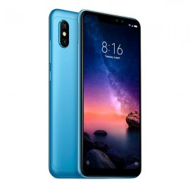 Xiaomi Redmi Note 6 Pro 4/64GB Blue (Голубой) Global Version