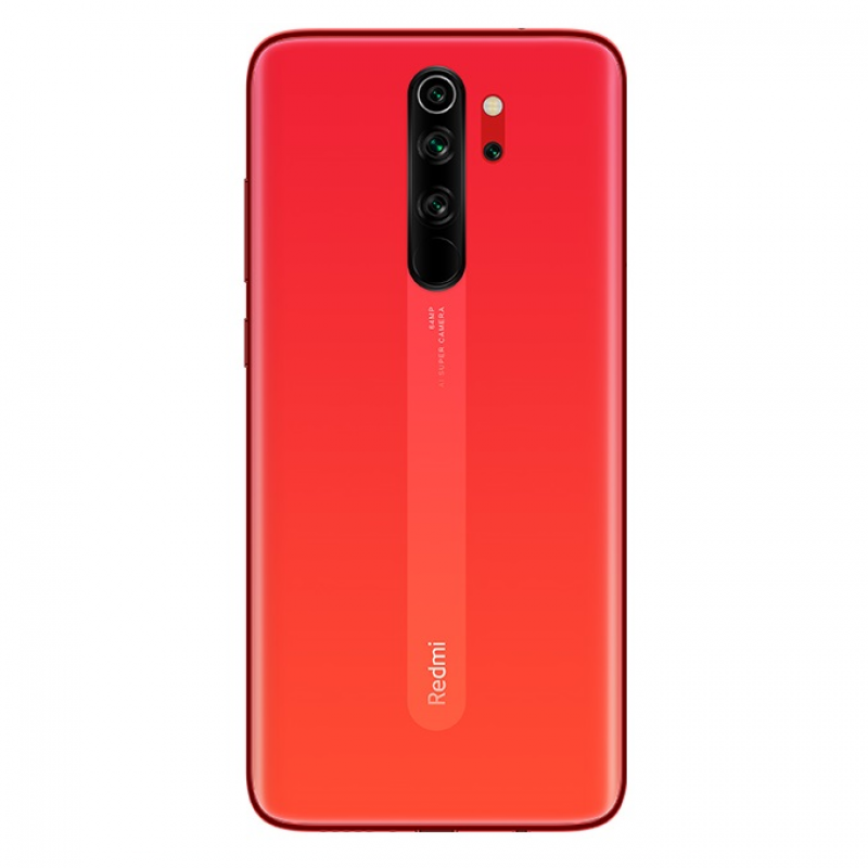 Xiaomi Redmi Note 8 Pro 6/128GB Coral Orange (Оранжевый) Global Version