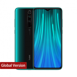 Xiaomi Redmi Note 8 Pro 6/128GB Forest Green (Зеленый) Global Version