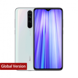 Xiaomi Redmi Note 8 Pro 6/64GB Pearl White (Белый) Global Version