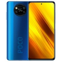 Xiaomi Poco X3 NFC 6/64GB Cobalt Blue (синий кобальт) Global Version