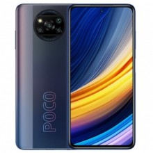 Xiaomi Poco X3 Pro 6/128GB Phantom Black (Черный) Global Version
