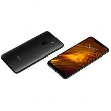 Xiaomi Pocophone F1 6/128 Black (Черный) Global Version