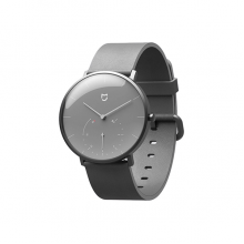 Умные часы Xiaomi Mijia Quartz Watch (SYB01) Gray