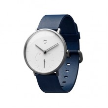 Умные часы Xiaomi Mijia Quartz Watch (SYB01) White-Blue