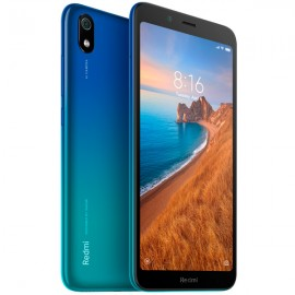Xiaomi Redmi 7A 2/32Gb Blue (Синий) Global Version