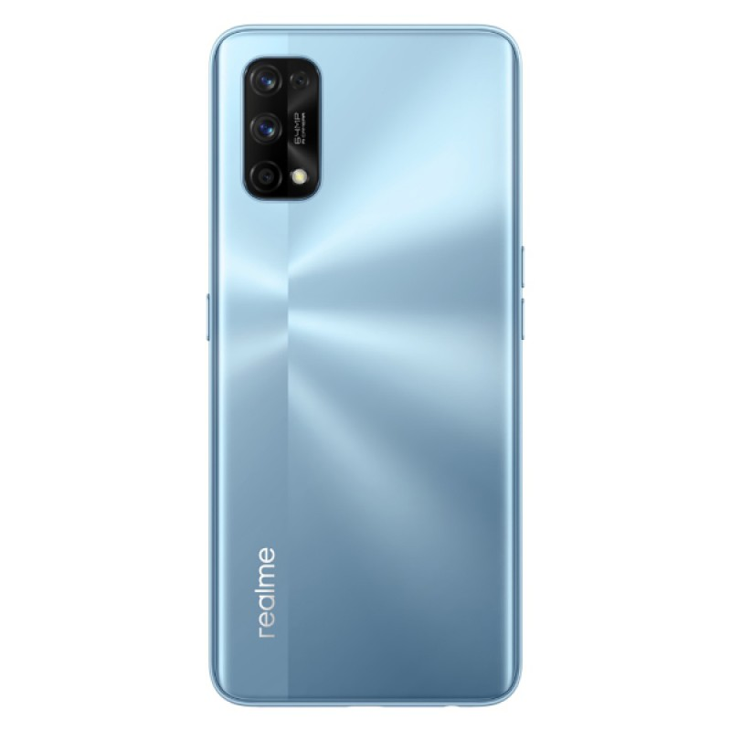 Realme 7 Pro 8/128GB Mirror Silver (Серебристый) RMX2170 Global Version