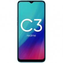Realme C3 3/32GB Frozen Blue (Синий) RMX2021 (EAC)