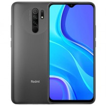 Xiaomi Redmi 9 3/32Gb (NFC) Carbon Grey (Серый) ЕАС (RU)