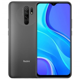 Xiaomi Redmi 9 4/64Gb Carbon Grey (Серый) Global Version