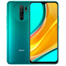 Xiaomi Redmi 9 3/32Gb (NFC) Ocean Green (Зеленый) Global Version
