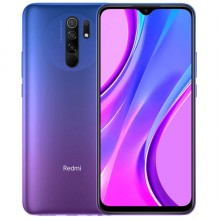 Xiaomi Redmi 9 3/32Gb (NFC) Purple (Фиолетовый) Global Version