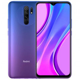 Xiaomi Redmi 9 4/64Gb Purple (Фиолетовый) Global Version