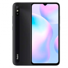 Xiaomi Redmi 9A 2/32Gb Granite Gray (Серый) EAC (RU)
