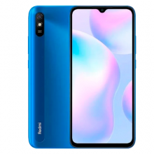 Xiaomi Redmi 9A 2/32Gb Sky Blue (Синий) EAC (RU)