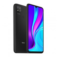 Xiaomi Redmi 9C 2/32Gb NFC Midnight Gray (Серый) ЕАС