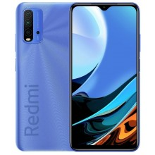Xiaomi Redmi 9T 4/128Gb  (no NFC) Twilight Blue (Синий) Global Version