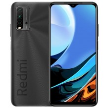 Xiaomi Redmi 9T 4/128Gb  (No NFC) Carbon Grey (Серый) Global Version