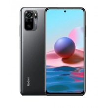 Xiaomi Redmi Note 10 4/64Gb Onyx Gray (Серый) Global Version