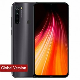Xiaomi Redmi Note 8T 3/32GB Moonshadow Grey (Серый) Global Version