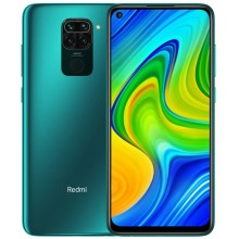 Xiaomi Redmi Note 9 4/128Gb (NFC) Forest Green (Зеленый) Global Version