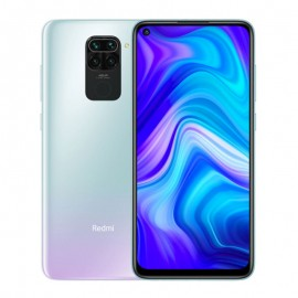 Xiaomi Redmi Note 9 3/64Gb Glacier White (Белый) Global Version