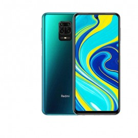 Xiaomi Redmi Note 9S 4/64Gb Aurora Blue (Синий) Global Version