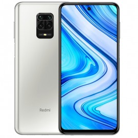 Xiaomi Redmi Note 9S 6/128Gb Glacier White (Белый) Global Version