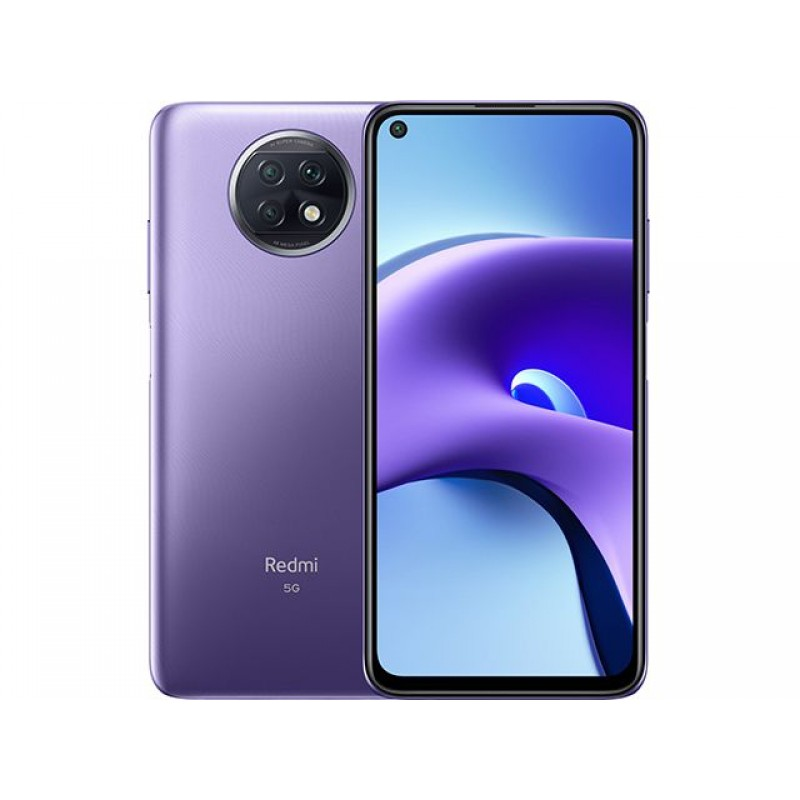 Xiaomi Redmi Note 9T 4/128Gb  (NFC) Daybreak Purple (Фиолетовый) Global Version