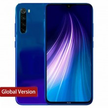 Xiaomi Redmi Note 8T 4/64GB Starscape Blue (Синий) Global Version