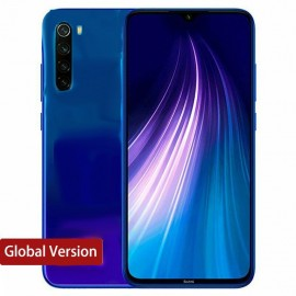 Xiaomi Redmi Note 8T 3/32GB Starscape Blue (Синий) Global Version