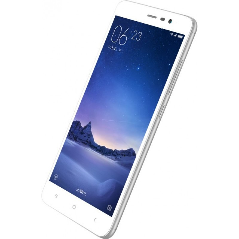 Xiaomi Redmi 3S 32Gb (Silver)