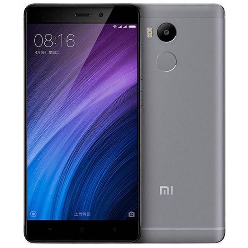 Xiaomi Redmi 4 16Gb (Grey)