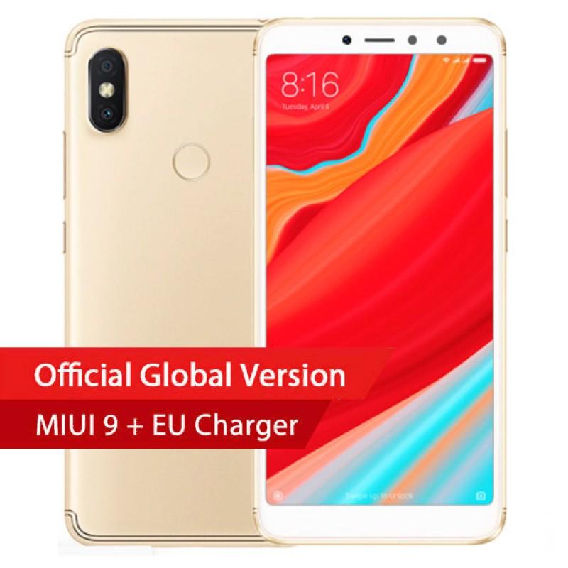 Xiaomi Redmi S2 3+32GB Gold (Золотой) Global Version