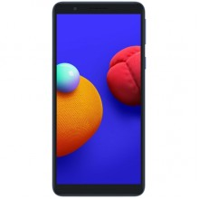 Samsung Galaxy A01 Core (SM-A013F) 1/16Gb Blue (Синий) RU