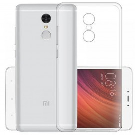 Силиконовый чехол для Xiaomi redmi 5 Plus