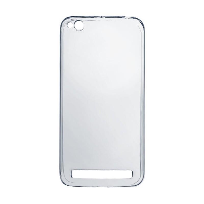 Силиконовый чехол для Xiaomi redmi 5a