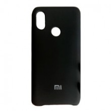 "Силиконовый чехол ""Silicone Cover"" для Xiaomi redmi note 6 Pro"