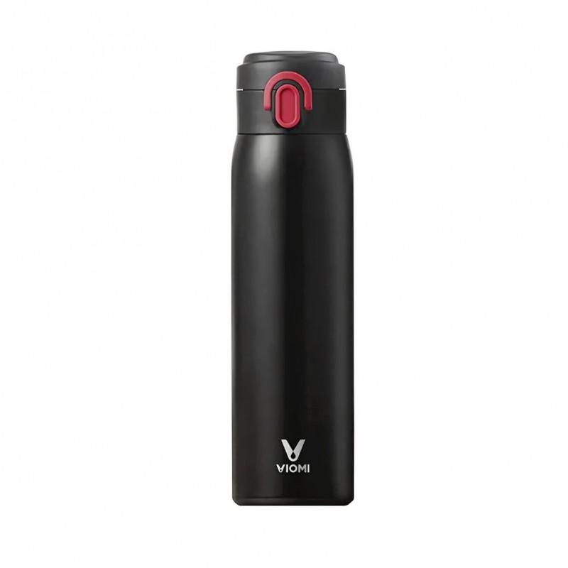 Термос Xiaomi Viomi Steel Vacuum Cup 0.3 л (Black)