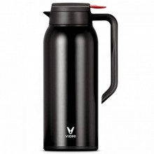 Термос Xiaomi Viomi Stainless Steel Vacuum Bottle 1.5 л (Black)