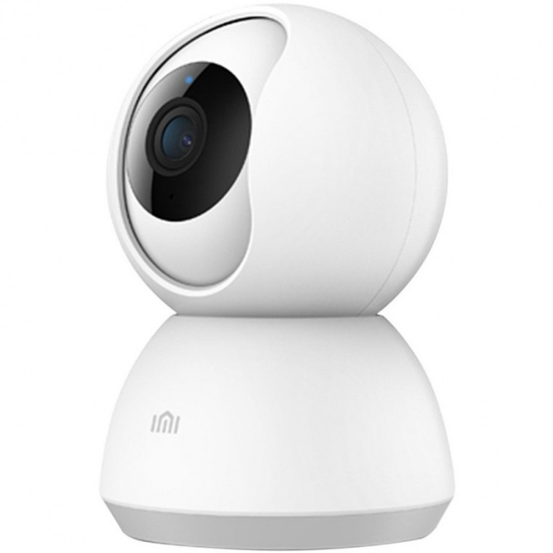 IP-камера Xiaomi IMILAB Home Security 1080P Global (CMSXJ13B) White