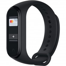 Фитнес-браслет Xiaomi Mi Band 4 Black (China cpec with NFC)
