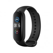 Фитнес-браслет Xiaomi Mi Band 5 Black (Global Version)