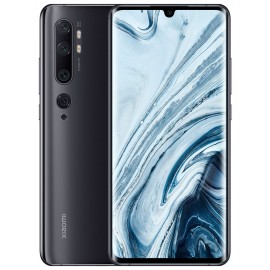 Xiaomi Mi Note 10 6/128Gb Midnight Black (Черный) Global Version
