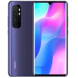 Xiaomi Mi Note 10 Lite 6/128Gb Nebula Purple (Фиолетовый) Global Version