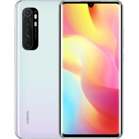 Xiaomi Mi Note 10 Lite 6/128Gb Glacier White (Белый) Global Version