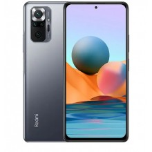 Xiaomi Redmi Note 10 Pro 6/128Gb Onyx Gray (Серый) Global Version