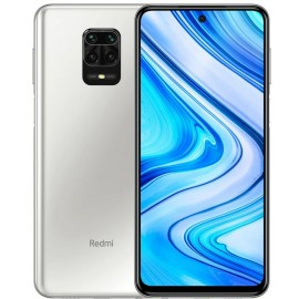 Xiaomi Redmi Note 9 Pro 6/128Gb Glacier White (Белый) Global Version