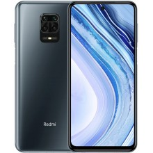 Xiaomi Redmi Note 9 Pro 6/64Gb Interstellar Grey (Серый) Global Version